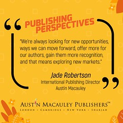 Austin Macauley Publishers Publishing Perspectives (thomasrichard121313) Tags: books blogs austin macauley publishers bookpublishers
