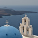 Greece - Santorini - Three Bells of Fira