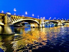 The Margaret Bridge River Danube Budapest Hungary (woodytyke) Tags: woodytyke stephen woodcock photo photograph camera foto photography best picture composition digital phone colour flickr image photographer light publish print buy free licence book magazine website blog instagram facebook commercial