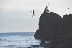 DSC_0149 (Seán Creamer) Tags: maui hawaii kaanapalibeach usa beach aloha blackrockbeach cliffdiving sheraton