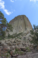 Devils Tower (BowenGee) Tags: southdakota badlands mount rushmore national memorial food portraits crazy horse custer state park wyoming