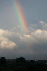 Rainbow (the.haggishunter) Tags: rainbow