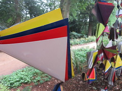 UK - Scotland - West Lothian - Wilkieston - Jupiter Artland - A forest (JulesFoto) Tags: uk scotland westlothian wilkieston jupiterartland sculpturepark