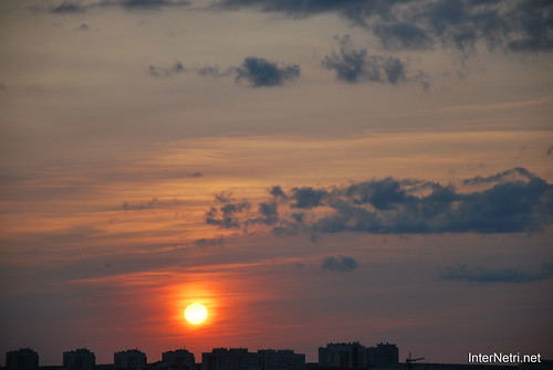 Українське небо InterNetri.Net Ukraine 21