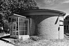 Building X / EDLAB / Maastricht (rob4xs) Tags: maastricht mestreech zw bw blackandwhite monochrome architectuur architecture buildingx tapx edlab favorite limburg nederland thenetherlands holland niederlande