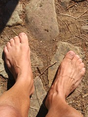 Descalzo en el campo (VIVE DESCALZO) Tags: descalzo barefoot barefooter barfus pie piedsnus 赤脚
