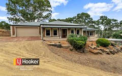 507 One Tree Hill Road, Gould Creek SA
