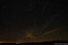 Perseiden (jochenhaesler) Tags: perseiden nachthimmel sternenhimmel sony sonyalpha sonyalpha7m2 alpha7m2 ilce7m2 sirui samyang göllsdorf rottweil sterne nacht night dunkel dark meteor astro astrofotografie