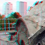 Koepel restoratie Nikolaas Kathedraal Rotterdam 3D thumbnail