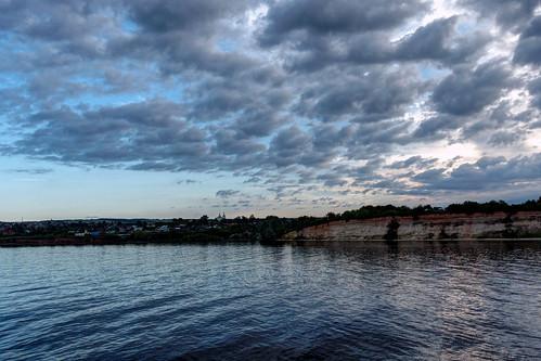 Volga river 89 ©  Alexxx Malev