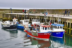 Boddam Harbour - Aberdeenshire Scotland - 21st Aug 2018 (DanoAberdeen) Tags: danoaberdeen danophotography candid amateur peterhead boddam 2018 fish cod crabs mackrel trawlers seafarers aberdeenshire boats whitefish shellfish fishingboat fishingtown trawlermen maritime northsea scotland scotch scottish fishingport lighthouse boddamharbourtrustees herring haddock coastline pier bluesky clouds haar buchan buchanhaven visitscotland aberdeen fishermen lifeatsea autumn summer winter spring nikond750 walk water schip vessels pd4 fertility pd77 dooniesbrae jensteph ship boat crab lobster fishing trawler creels recent northeast watercraft tug aberdeenscotland port harbour seaport geotagged boddamharbour boddamscotland