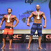 Mens Physique Masters Tall 2nd Iafrate 1st Szaja