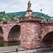 2018 - Germany - Heidelberg - Alte Brücke