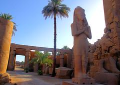 TEMPLO DE KARNAK  LUXOR 8045 -14-8-2018 (Jose Javier Martin Espartosa) Tags: templodekarnak luxor egipto egypt wordheritagesite patrimoniodelahumanidad