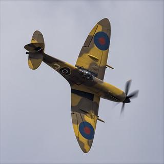 Supermarine Spitfire LFIXc - 03