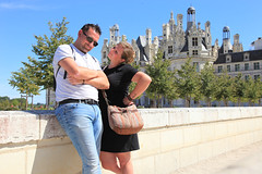IMG_4599 (gabrielgs) Tags: holiday holiday2018 vakantie2018 camping frankrijk france chateauchambord loire chambord castle gabriel esther gabrielschoutendejel