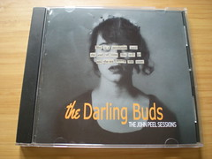 THE DARLING BUDS - The John Peel Sessions 1987-89 (livegigrecordings) Tags: darling buds