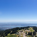 Grouse Mountain West Vancouver Pano