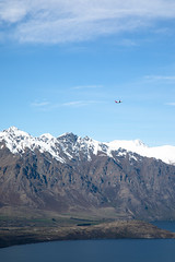 _G0A1141 (tselhr) Tags: nz newzealand auckland landscape landscapephotography queenstown summer break calm alps mountains sky bluesky clearsky helicopter ski forest lake zip bungee snow ice glacier stars starry starrynight southernalps sunrise