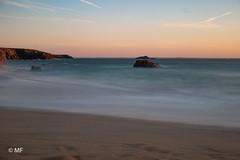 Quiberon (MF[FR]) Tags: samsung nx1 pose longue long exposure lee filters bretagne france quiberon mer sea seascape paysage marin ciel sky sunset coucher de soleil