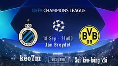 Keo7m Nhận định bóng đá Club Brugge vs Dortmund, 02h00 ngày 19/9 (tramtanvta) Tags: keo7mnhậnđịnhbóngđáclubbruggevsdortmund 02h00ngày199 httpskeo7mcomnhandinhbongdaclubbruggevsdortmund02h00ngay199 keo7m 7m nowgoal kqbd keo bong da