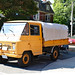 Vintage Polish truck/ lorry
