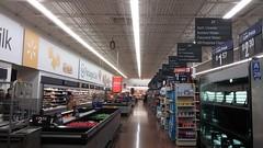 Debit Décor Expense (Retail Retell) Tags: hernando ms walmart desoto county retail black decor 20 supercenter store 5419 interior exterior quirks