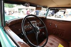1932 Packard (Ray Cunningham) Tags: 1932 packard urbana illinois motor muster frasca field