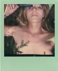 i'm holding a feather, that much is important (Britt Grimm) Tags: polavoid polaroid polaroidphotography polaroidoriginals polaroid600 instantfilm instantphotography believeinfilm filmisnotdead