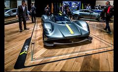 Aston Martin Valkyrie AMR (Laurent DUCHENE) Tags: geneva motorsport motorshow 2017 car automobiles automobile auto aston martin valkyrie amr