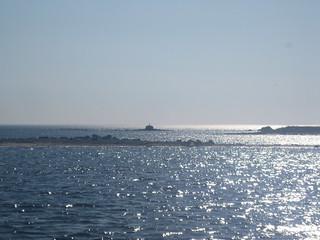 view of White Sea