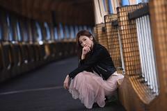 薇安2024 (Mike (JPG直出~ 這就是我的忍道XD)) Tags: 薇安 基隆 nikon d750 model beauty 外拍 portrait 2017 an