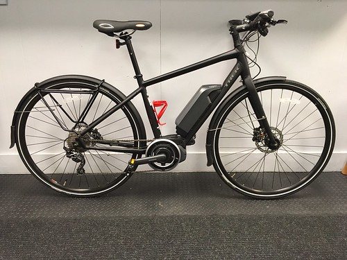 "2016 Trek Conduit+ 17.5""  MSRP $2,999.99 SALE $2,549.99"
