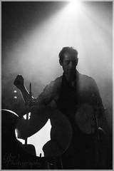 Bijan Chemirani / Live, Festival *Le Son Continu* 2018 ([JBR]) Tags: bijanchemirani live musique music noir black negro blanc blanco white mono monochrome grey gris lumiere light contrejour portrait