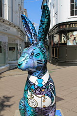 IMG_4759 (.Martin.) Tags: gogohares 2018 norwich city sculpture sculptures trail gogo go hares art norfolk childrens charity break