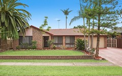 95 Sweethaven Road, Edensor Park NSW