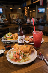 hocking-6483 (FarFlungTravels) Tags: food burrito drink eat hockinghills hungrybuffalo laurawatiloblake logan montechristo ohio tourism yuppieburger 2018