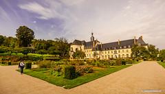 ABBAYE DE VALLOIRES département de la SOMME (guenael'photo LP) Tags: abbaye