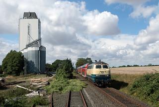 218 460 - Conny - Heringsdorf