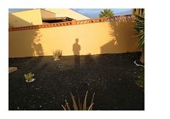 (Jordane Prestrot) Tags: ♎ jordaneprestrot corralejo fuerteventura silhouette silueta sombra ombre shadow