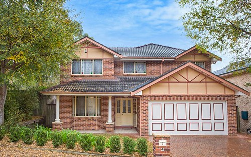 7 Norfolk Wy, North Ryde NSW 2113