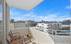 601/2 The Piazza, Wentworth Point NSW