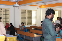 IMG_1452 (D Hari Babu Digital Marketing Trainer) Tags: national seminar digital marketing iimc hyderabad
