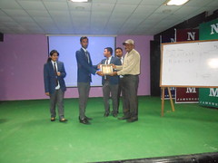 DSCN0055 (D Hari Babu Digital Marketing Trainer) Tags: digital marketing seminar nsibm jamshedpur