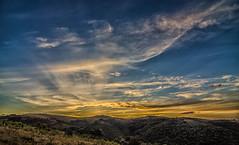 Por do Sol (mcvmjr1971) Tags: vermelho baependi parque estadual da serra do papagaio minas gerais brasil nikon d7000 mmoraes viagem travel trilhandocomdidi campo area zona rural mineira sul