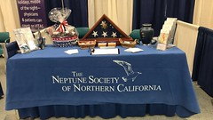 Neptune Society of Northern California Fairfield, CA - Celebrate Seniors Event