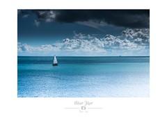 DSCF6068 (Nibor Jiher) Tags: bretagne cancale france illeetvilaine manche mer montsaintmichel normandie oc顮 paysage sport voile ocean paysages plage plages sports bleu
