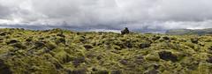 Campo de lava de Eldhraun