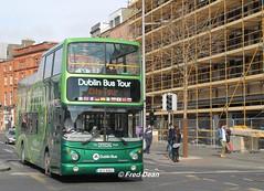 Dublin Bus AV65 (00D40065). (Fred Dean Jnr) Tags: dublin march2015 dublinbus busathacliath bstone dublincitytour opentop volvo b7tl alexander alx400 oconnellstreetdublin av65 00d40065