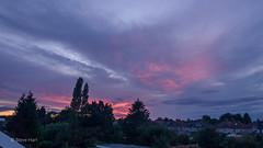 Sunset Wyken Weather tonight #sunset #wykenweather #weather #wyken (boddle (Steve Hart)) Tags: sunset wyken weather wykenweather